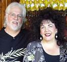 Donna Lynn and Terry Davis