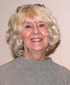 Judy Cookson, Treasurer